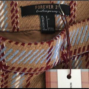 Forever 21 Skirts - Classic heroine skirt